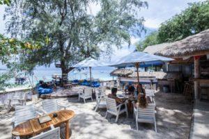 Gilli T Chappies Bar & Restaurant Bali