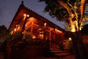 Miro's Garden Bali