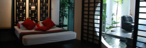Arvina Villas Bali
