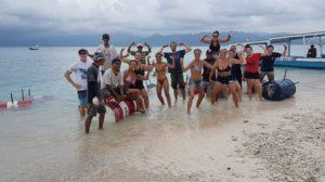 Gili Eco Trust Bali