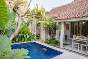 Kagana Villa Bali