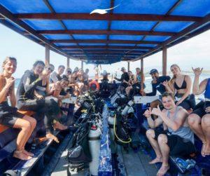 Manta Dive Gili Air Bali