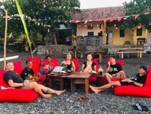 Warung Mewali Bali